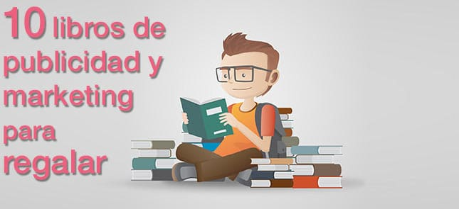 libros publicidad marketing