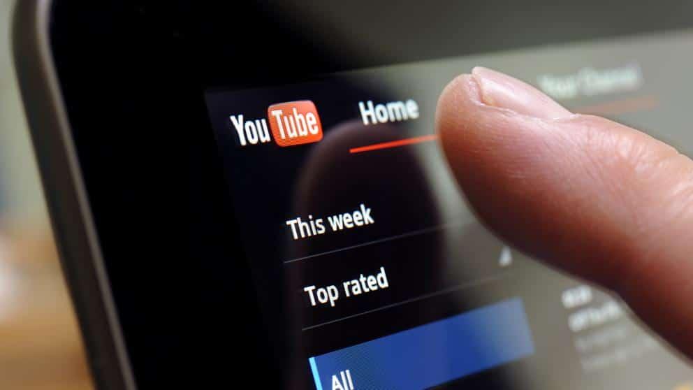 Cómo descargar vídeos de Internet