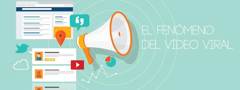 Consejos y ejemplos para hacer un video viral