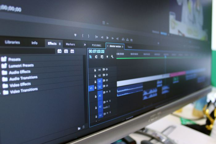 Programas para hacer montajes de videos con fotos y música