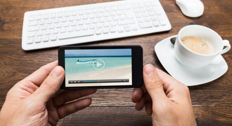 ¿Qué es un video corporativo?