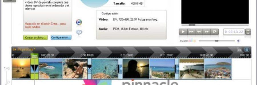 videosping editor de video